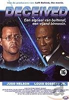 Deceived [DVD]