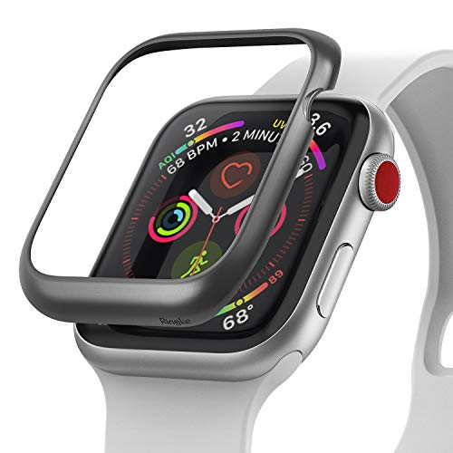 Ringke Bezel Styling Compatibile con Custodia Apple Watch 42mm Cover per Series 3 / Series 2 / Series 1 - AW3-06