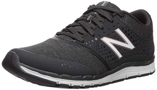 New Balance Women's 577 V4 Cross Trainer, Phantom/Champagne...
