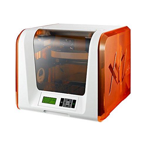 XYZ Printing 3F1J0XEU01C Stampante 3D da Vinci Jr. 1.0