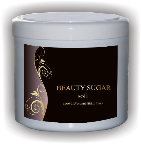 Beauty Sugar -   SOFT - Sugaring