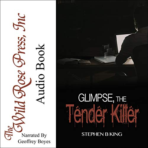 Glimpse, the Tender Killer audiobook cover art