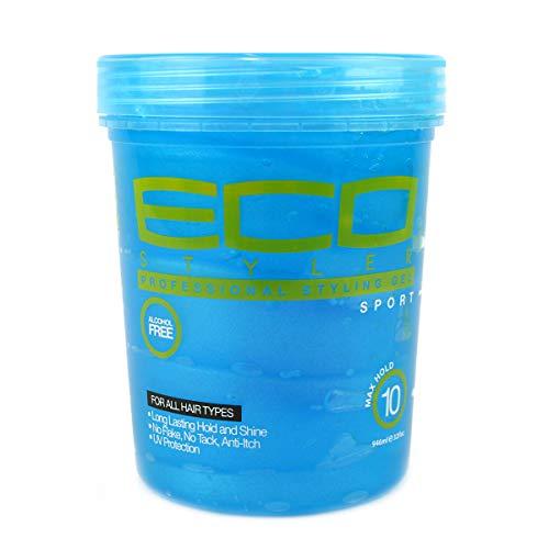 Eco Styler GEL SPORT 946ML