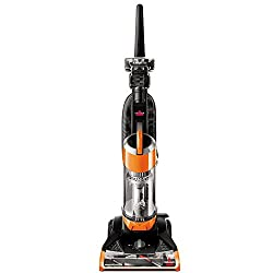 Vacuum for Shag Rug: Bissell Cleanview Upright Bagless Vacuum Cleaner