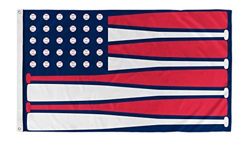 The Original American Baseball Flag Banner