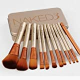 Makeup Appliances, Makeup Brushing, Makeup Portable Appliances,Champagne Gold