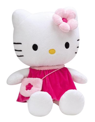 Jemini 21878 - Peluche Hello Kitty, 40 cm