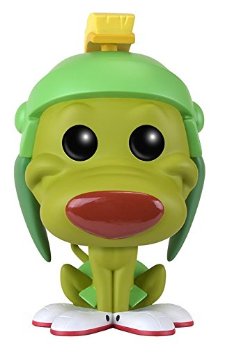 Funko POP Animation: Duck Dodgers - K-9 Action Figure