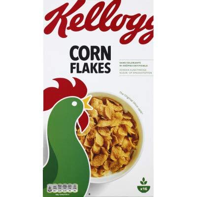 Corn Flakes de Kellogg 500g