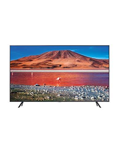 Televisor 50 Pulgadas 4K Smart Tv Samsung Marca SAMSUNG
