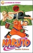 Naruto : ¡¡La decisión de Tsunade!!