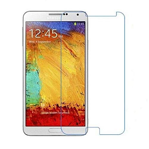 S Design Temper Glass for Samsung Galaxy Note 3 neo