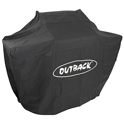 Outback BBQ Cover Fits Hunter/Spectrum Hooded 3 Burner