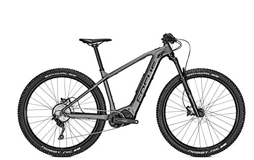 Otro Focus Jam 2 HT 6.8 Plus Shimano Pasos Eléctrico All Mountain Bike 2019