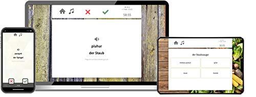Albanisch Online-Sprachkurs: Fließend sprechen lernen (von A1 bis C2). Komplettkurs