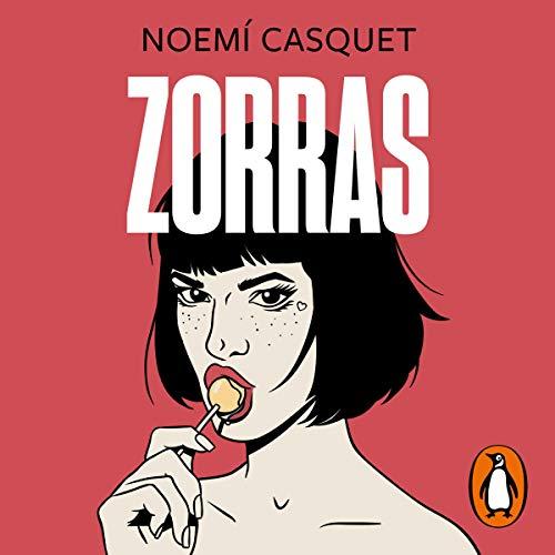 Zorras [Foxes] Titelbild