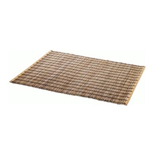 IKEA Toga 401.654.71 - Mantel individual de bambú (14 x 18)