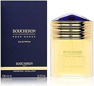Boucheron Concentrate For Men - Eau De Parfum, 100 ml