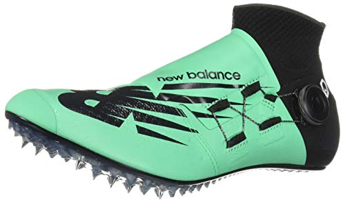 saldar clon Ambigüedad  Top 10 New Balance Track Spikes of 2021 - Best Reviews Guide