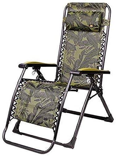 Hhor Chaises Longues Pliantes Lounge Chair Chair Chaise Pliante plage Sofa portable Lazy Sofa (facultatif) (Couleur    3) (Couleuré   -, Taille   -)