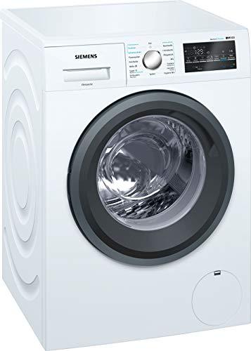 Siemens WD15G443 iQ500 Waschtrockner / 7,00 kg / 4 kg / A / 146 kWh / 1.500 U/min / aquaStop / Hygiene Programm / Outdoor/Imprägnieren