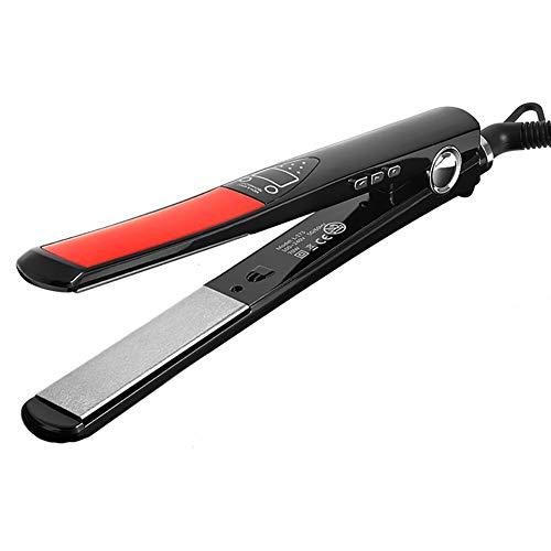 H&RB Mini Attache De Cheveux Portable LED Affichage Électrique Attelle