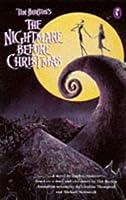 The Nightmare Before Christmas: Novel