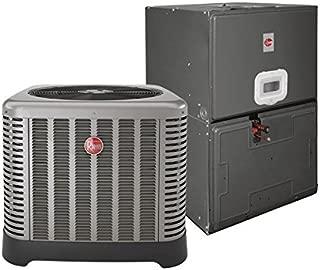 Rheem / Ruud 3.5 Ton 16 Seer Air Conditioning System (AC only) RA1642AJ1NA - RBHP24J11SH4