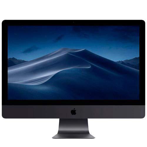 "iMac com Intel® Xeon W, 32GB, 1TB, Tela de 27, Cinza-espacial - MHLV3BZ/A"""