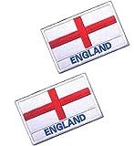2pcs England Flag...image