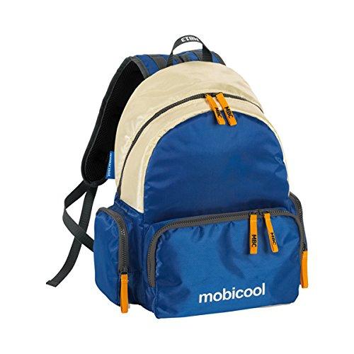 Mobicool 9103540159 Sail 13BP koelrugzak, 13 liter