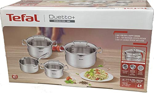 Tefal Duetto+ G719S734