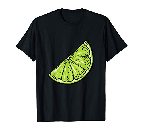 Tequila Lime Salt Halloween Costume T Shirt Group Matching T-Shirt