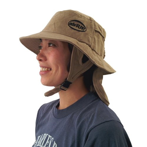 airSUP ハット SUP/SUP サーフィン Bucket Hat パドルボード用の帽子
