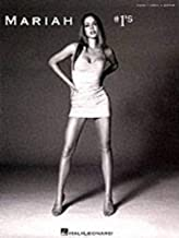Mariah Carey - #1s : Piano - Vocal - Guitar (Essential Groups & Artists)