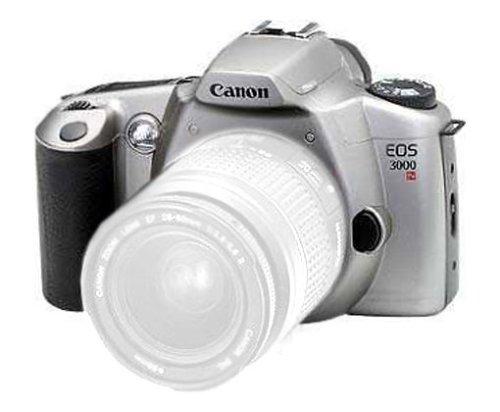 Canon EOS 3000N Spiegelreflexkamera (nur Gehäuse)
