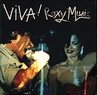 Viva! Roxy Music - Live
