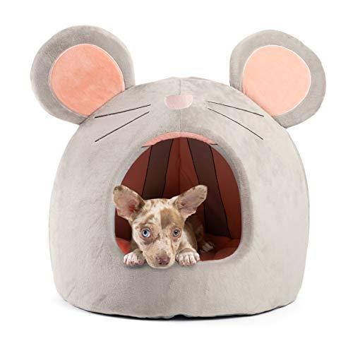 Hideaway Comfort Pet Bed - 3