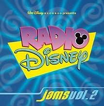 Radio Disney Jams Vol. 2