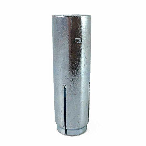 Einschlaganker zur Wandbefestigung für Kernbohranlagen | M12 x Ø 16 mm | 100 Stk.