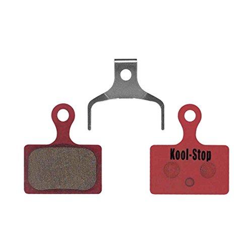 Kool stop hs33 plaquettes de freins salmon ks-hs33sa