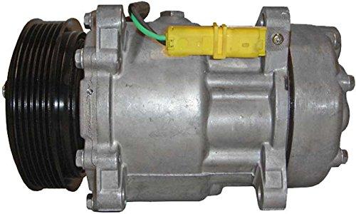 BEHR HELLA SERVICE 8FK 351 127-991  Compresor, aire