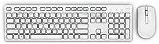 Dell KM636 580-ADGL Wireless 键盘鼠标套装 白色