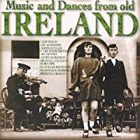 Music & Danes from Old Ireland