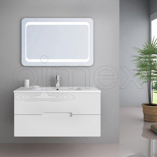 "oimexgmbh Design Badmöbel Set ""Tiana"" Bild 2*"