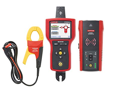 Amprobe AT-8030 Advanced Industrial Wire Tracer Kit