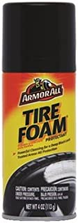 ARMORALL Tire Foam Protectant (SMALL) 113 gms