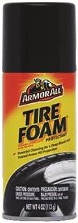 Armor All Tire Foam Protectant Aerosol (4 ounces), 9767