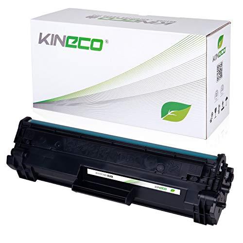 Kineco Toner kompatibel mit HP CF244A XXL 44A Laserjet Pro M15a Laserjet Pro M15w Laserjet Pro M17a Laserjet Pro M17w Laserjet Pro M28a Laserjet Pro M28w