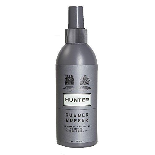 Hunter Boot Buffer Herren Impraegnierspray Neutral